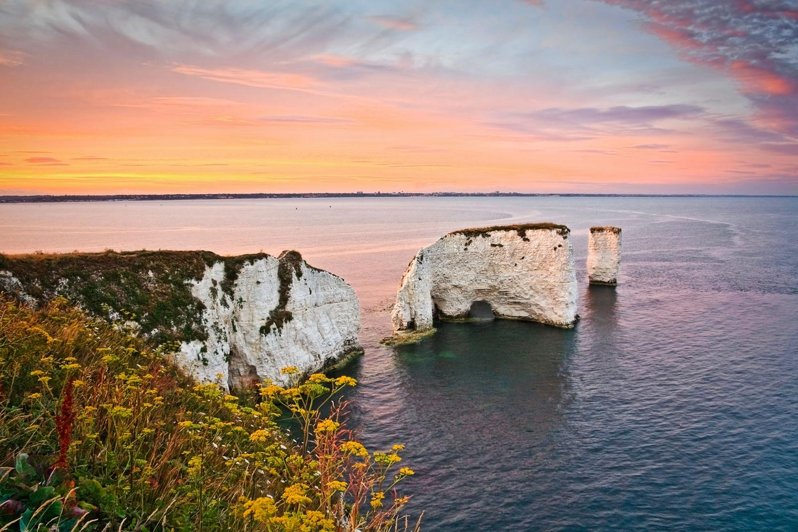 Purbeck The Dorset Guide