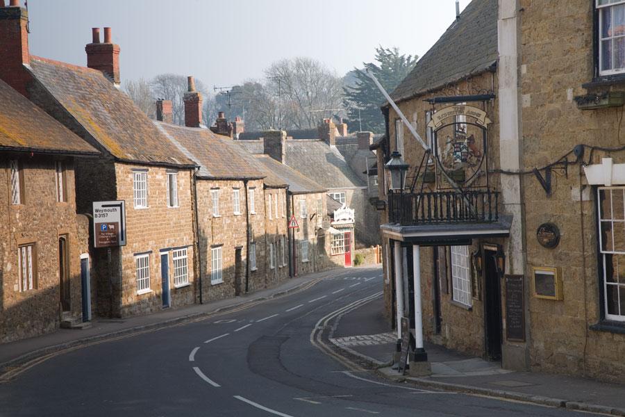 Abbotsbury The Dorset Guide