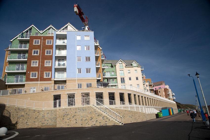 New Apartments Boscombe The Dorset Guide