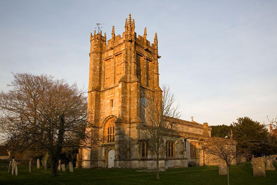 Charminster Church Dorset