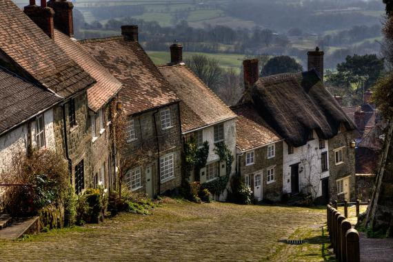 North Dorset