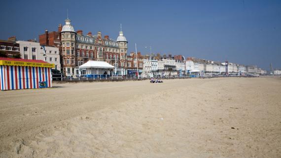 Weymouth accommodation