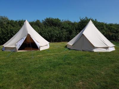 Herston Caravan & Camping
