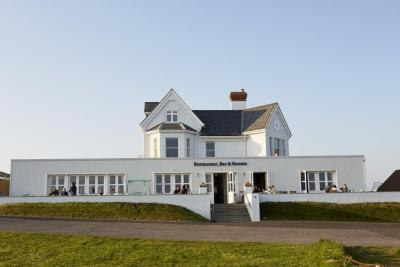 The Seaside Boarding House