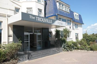 Trouville Hotel