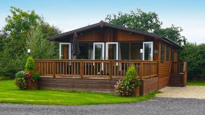 Hardy's Lodge