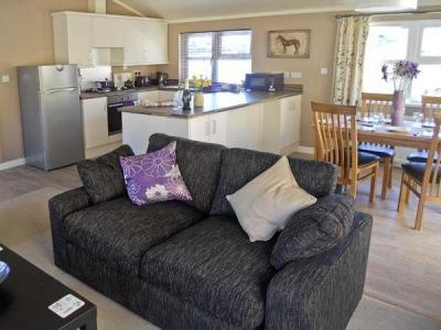 Lavender Lodge, Sherborne