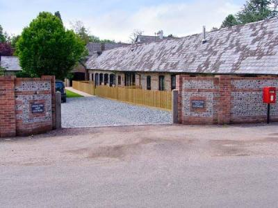 The Old Cart Shed, Blandford Forum