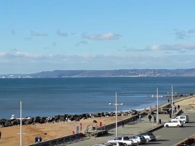 Lyme Bay View