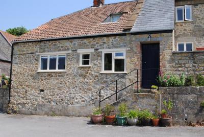 Parnham Cottage
