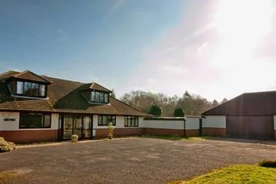 Woodlands Lodge