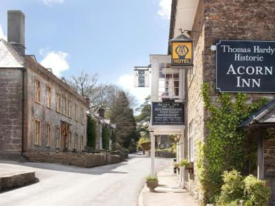 The Acorn Inn