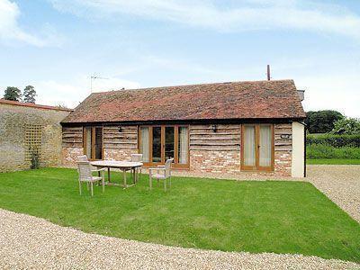 Barn Owl Cottage