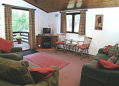 Cabin 73