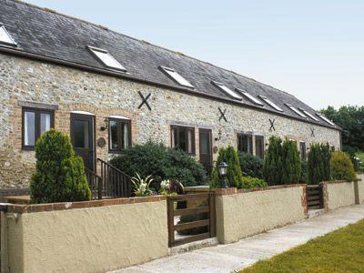 Morse Cottage