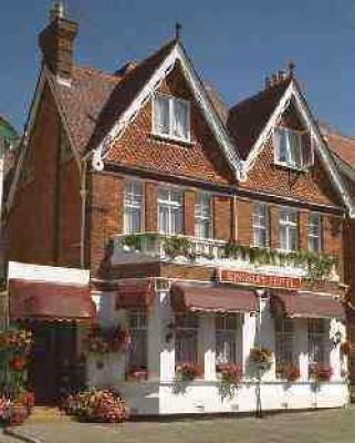 Kingsley Hotel