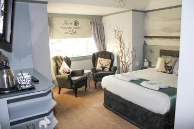 Swanage Haven 5* Boutique B&B