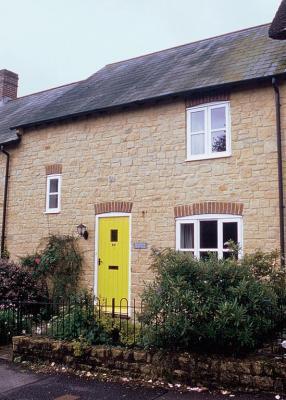 Meadow Cottage E1793
