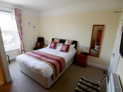 Stour Lodge Guest House