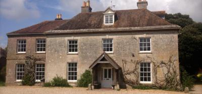 Manor House Moreton