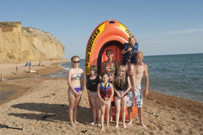 Freshwater Beach Holiday Park