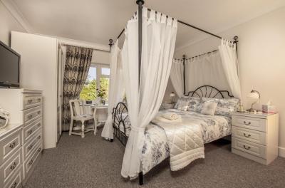 Wimborne Lodge