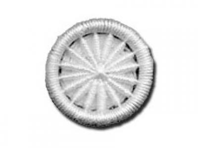Dorset button making