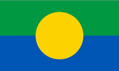 Dorset flag - candidate 1