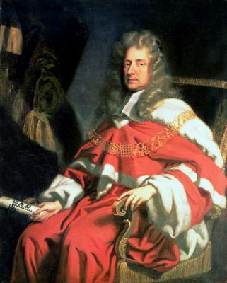 Judge Jefferys