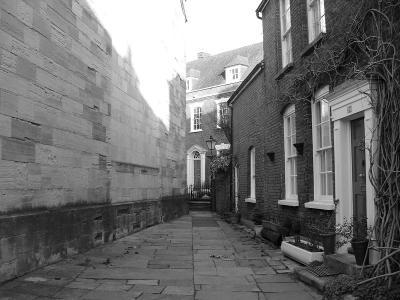Georgian Street Poole