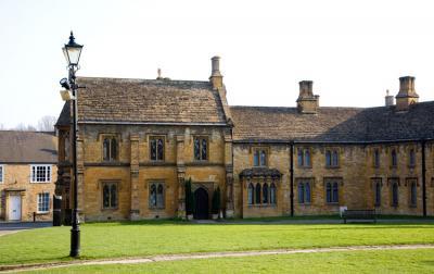 St John's House - Sherborne