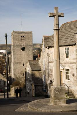 Church Hill - Swanage