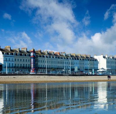 Hotels - Weymouth Esplanade