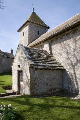 St Nicholas' Church - Worth Matravers