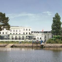 Christchurch Harbour Hotel &  Spa