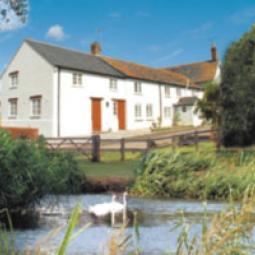 Clyffe Dairy Cottage