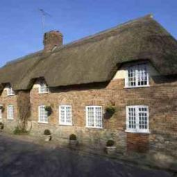 Yalbury Cottage & Restaurant