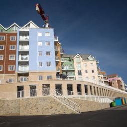 New Apartments - Boscombe