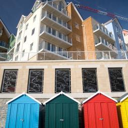 Boscombe Beach Apartments