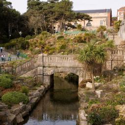 Bournemouth - Lower Gardens