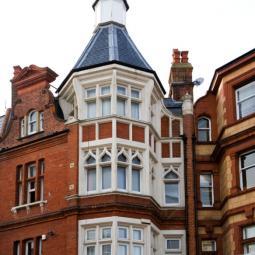 Bournemouth Victorian Architecture
