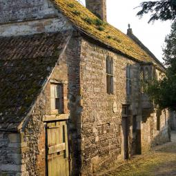 Cerne Abbey Guest House