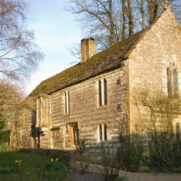 Cerne Abbey Guesthouse