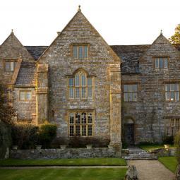Abbey House - Cerne Abbas