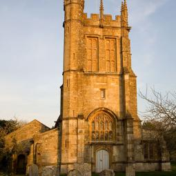 St Mary's Church - Charminster