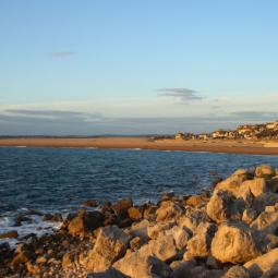 Chesil Cove
