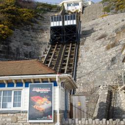 Bournemouth Funicular Railway