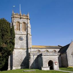 Fordington Church - Dorchester