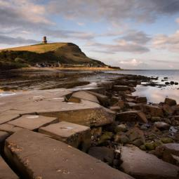 Clavel Tower - Kimmeridge