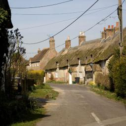Moreton Cottages